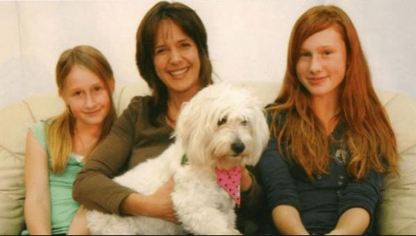 quedar con una familia al extranjero aprender Inglés