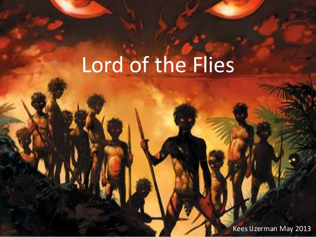 descargar gratis libros en ingles lord of the flies