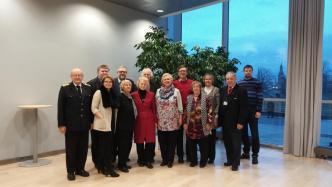 Latvijas Augstskolu Profesoru asociācija, Valdes sēde, 2016.g. 14. marts