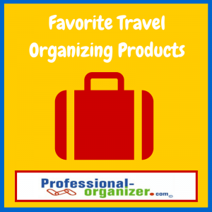 travel organizing