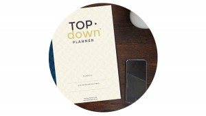 top down planner