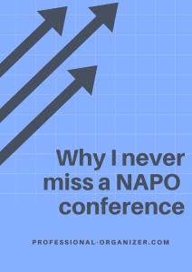 NAPO conference