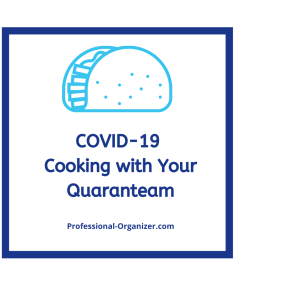cooking with your quaranteam