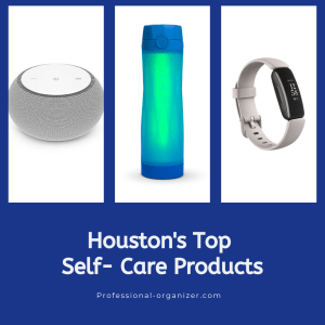 Houston top self care products