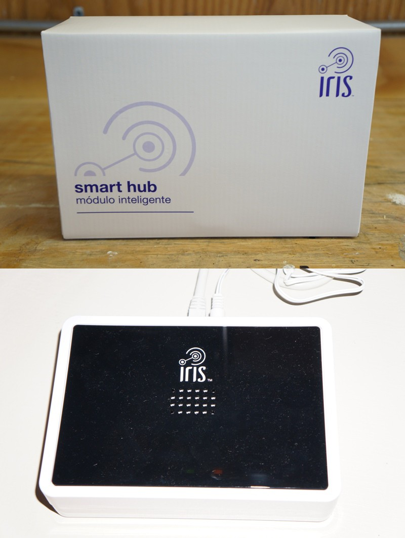 Lowes Home Security System Iris Reviews
