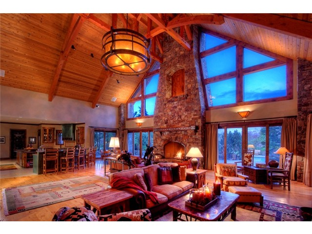 Jay Buhner's $6.75M Ranch House w/ Batting Cage in Fall City, WA