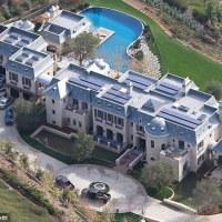 Tom Brady's New $20M, 22,000 sq-ft Mansion - Finished