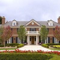 Peyton Manning Buys New 16,000 Sq-Ft Colorado House