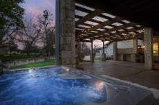 Texas Pool Home For Sale, $745k