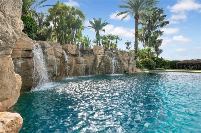 Shaquille O'Neal' Home For Sale in Florida for $19.5M
