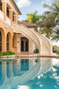 POTENTIAL ATHLETE HOME FOR SALE IN MIROMAR LAKES FLORIDA