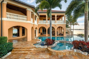 POTENTIAL ATHLETE HOME FOR SALE IN FLORIDA