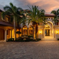 POTENTIAL ATHLETE HOME FOR SALE INMIROMAR LAKES FLORIDA