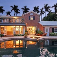 Jim Palmer Selling His $2.9M Palm Beach Home