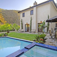 """Cuttino """"Cat"""" Mobley's Beverly Hills House For Sale At $2.899M"""