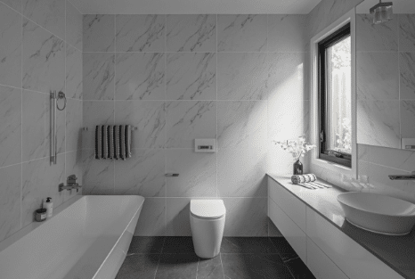 Bathroom Renovations Melbourne - Showcase
