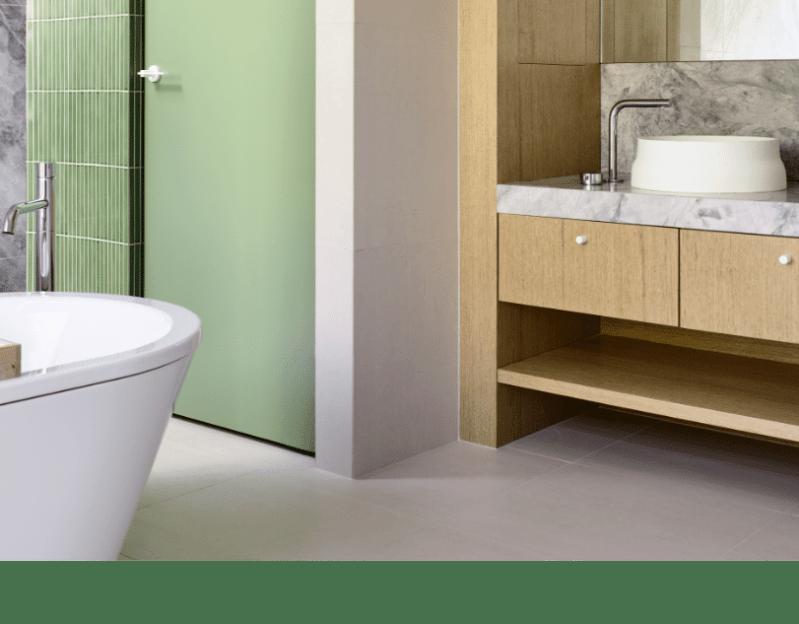 New Melbourne Bathroom