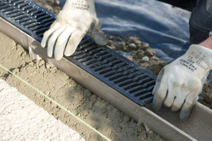 Aco Outlines Key Channel Drainage Considerations Professional Builders Merchant