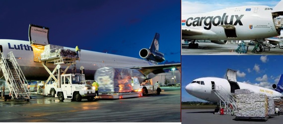 Air Cargo Security - A vital link in the secure supply chain