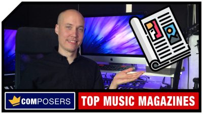 Best Music Production Magazines (11 Top List) - Professional