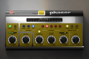 Phaser VST Plugin - Fixed Phaser