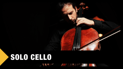 Best Solo Cello VST