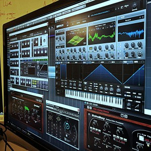 Synths for Sound Design