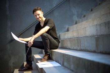 Ariel Contreras-Esquivel - Video Game Composer