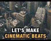 How to write Cinematic Beats