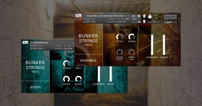 Bunker Strings Review