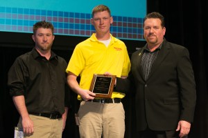 2012 AFA Fence Project of The Year