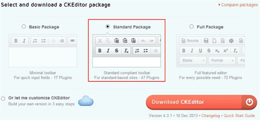 ckeditor_quick_start_download