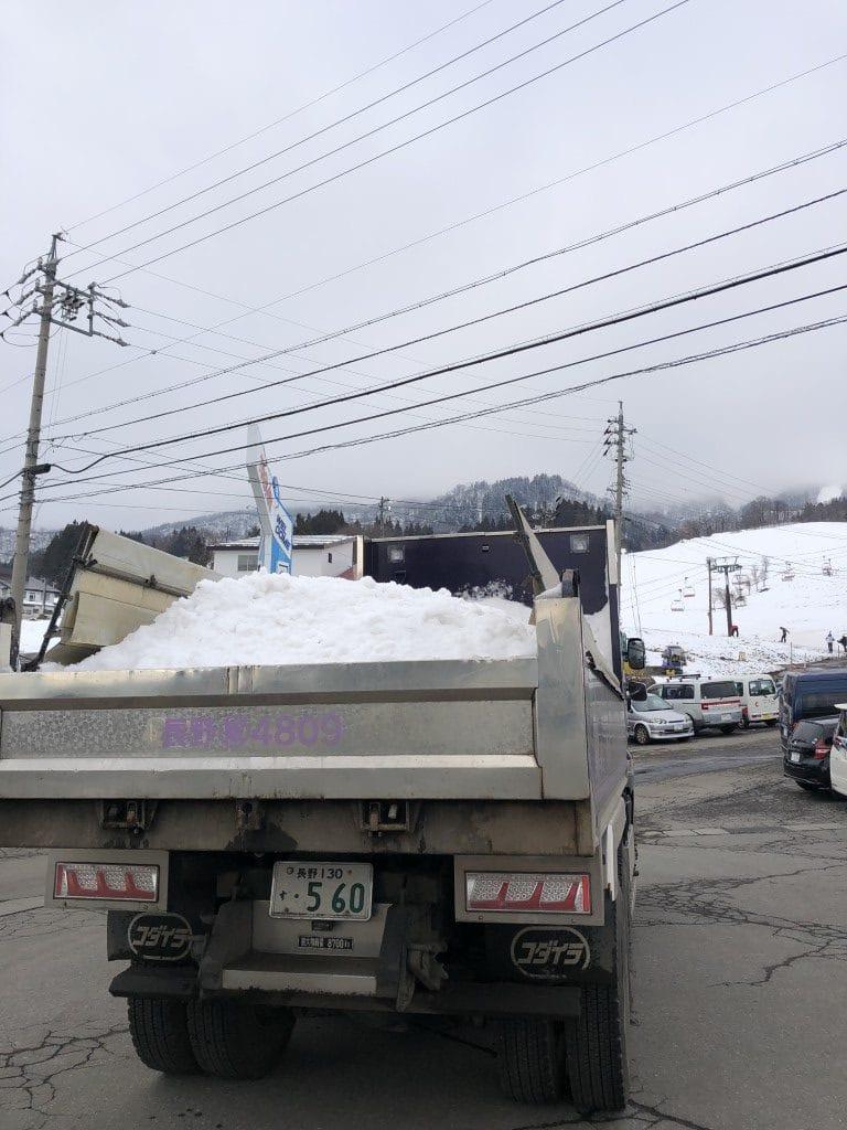 Snow-Report-2020-01-17-Togari-Onsen-Truck.jpg