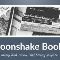Moonshake Books: Groovy Book Reviews on Stuff you Should Read