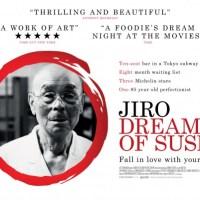 Jiro Dreams of Sushi: 91st Birthday for Sushi's Pre-Eminent Genius