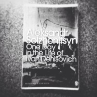 Book of da Week: One Day in the Life of Ivan Denisovich