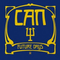 Future Days: Can's Ambient Indie Masterpiece