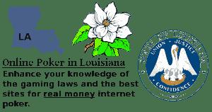 Louisiana Online Cardrooms