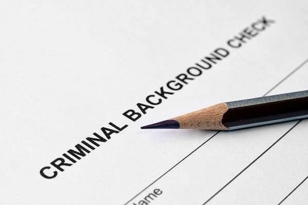Starting a Career with a Criminal Record and How Your Resume and     Starting a Career with a Criminal Record and How Your Resume and Cover  Letter Can Help