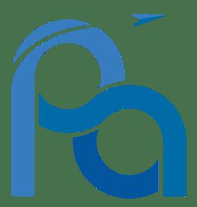 Professionals.aero logo