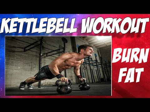How to drop some pounds rapidly kettlebells workout | Kettlebell workout for weight reduction tips, no diet conception