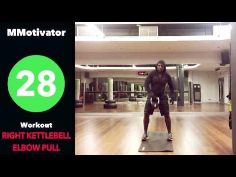 30-15 Kettlebell Metabolic Circuit