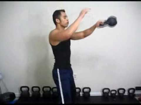 Killer Weight Loss Kettlebell House Advise! I Misplaced 100lbs!