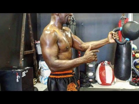 Kettlebell Workout For Muscle Teach, Corpulent Loss and Conditioning