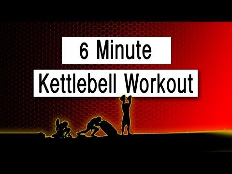 6 minute kettlebell yelp