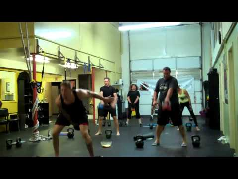 Kettlebell Body Transformation   Lose Weight Hasty   Albuquerque, NM