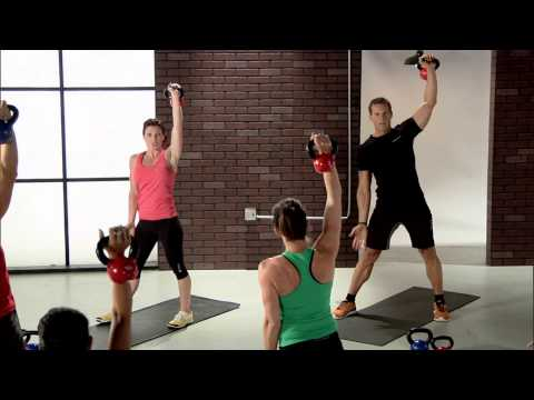 KettleWorX – Core 1 on FitnessOnDemand™