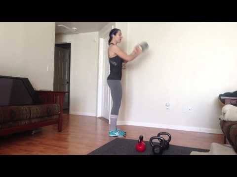 Kettlebell Bombshell Do away with Like Handles