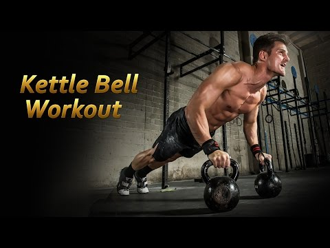 Kettlebell Teach for Inexperienced persons | Shameful Weight reduction Teach