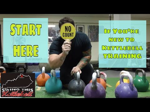 Kettlebell for Beginners ? See this to SAVE YOUR WRISTS